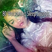 80 Welcoming Sleep Sounds von Rockabye Lullaby