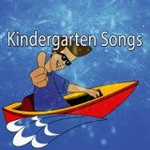 Kindergarten Songs de Canciones Para Niños