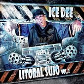 Litoral Sujo, Vol. 2 by Ice Dee