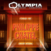 Live à l'Olympia, février 1981 by Philippe Chatel