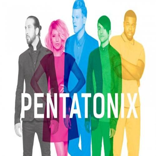 Pentatonix (Deluxe Version) von Pentatonix