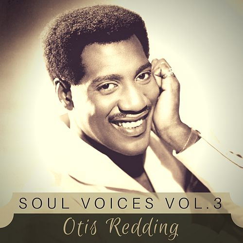 Soul Voices Vol. 3 de Otis Redding