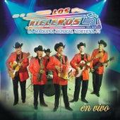 En Vivo by Los Rieleros Del Norte