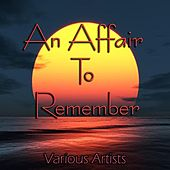 An Affair to Remember de Various Artists
