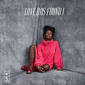 Love Has Found I by Jah 9