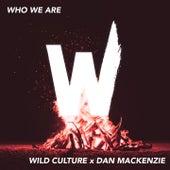 Who We Are (Guitar Version) de Wild Culture