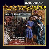Zieleński: Rosarium Virginis Mariae by Various Artists