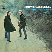 Sounds Of Silence de Simon & Garfunkel