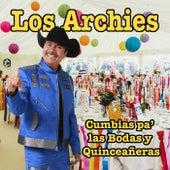 Cumbias Pa las Bodas y Quinceañeras fra The Archies