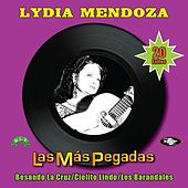 Las Más Pegadas by Lydia Mendoza