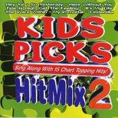 Kids Picks - Hits Mix Volume 2 di The Kids Picks Singers