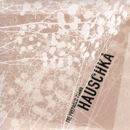 The Prepared Piano by Hauschka