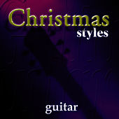 Christmas Styles-Christmas Guitar by The London Fox Players
