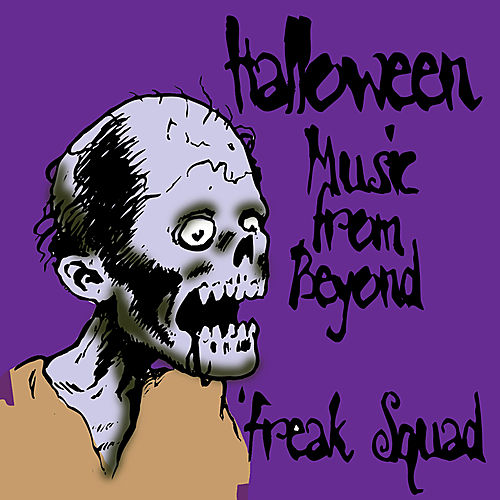 Spooky Halloween Club Music 2 by Freak Squad : Napster