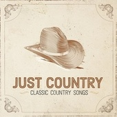 Just Country von Various Artists
