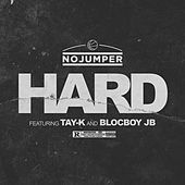 Hard (feat. Tay-K and BlocBoy JB) by No Jumper