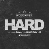 Hard (feat. Tay-K and BlocBoy JB) de No Jumper