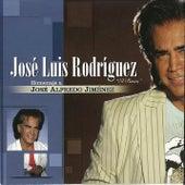 Homenaje a José Alfredo Jiménez by José Luís Rodríguez