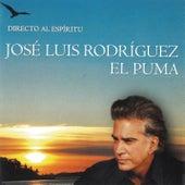 Directo Al Espíritu de José Luís Rodríguez