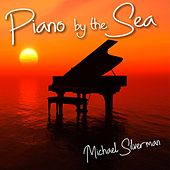 Piano by the Sea von Michael Silverman