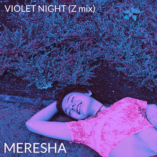 Violet Night (Z Mix) by Meresha
