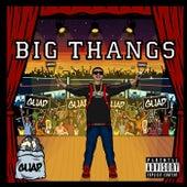 Big Thangs von Guapely