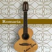 Romaria by Edison Silva