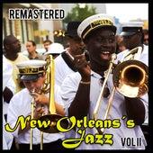 New Orlean's Jazz, Vol. II de Various Artists