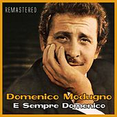 E sempre Domenico by Domenico Modugno