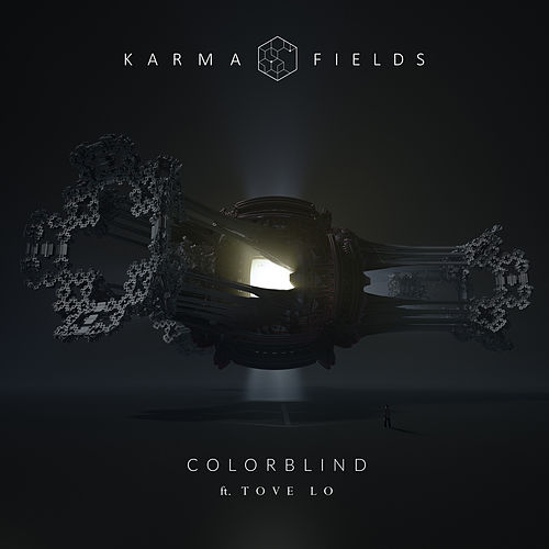 Colorblind von Karma Fields
