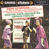 Pop Stoppers by Boston Pops