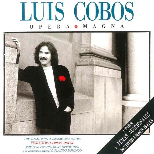 Opera Magna (Remasterizado) de Luis Cobos
