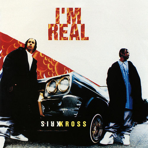 I'm Real EP by Kris Kross