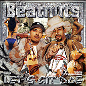 Let's Git Doe EP de The Beatnuts