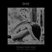 Song For You (Jacques Greene Remix) by Rhye