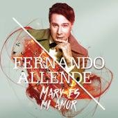 Mary Es Mi Amor de Fernando Allende