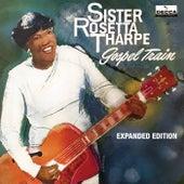 Gospel Train (Expanded Edition) de Various Artists