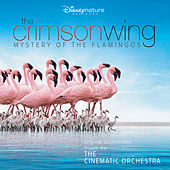 The Crimson Wing: Mystery of the Flamingos (Original Soundtrack) von London Metropolitan Orchestra