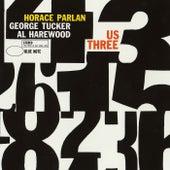 Us Three de Horace Parlan