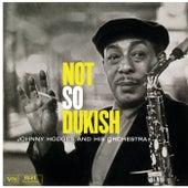 Not So Dukish by Johnny Hodges