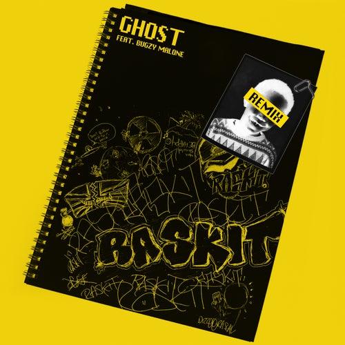 Ghost by Dizzee Rascal