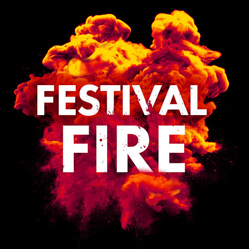 Festival Fire by Various Artists