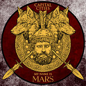 My Name Is Mars de Capital Cities