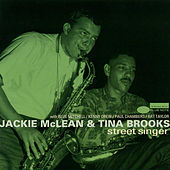 Street Singer by Tina Brooks