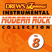 Drew's Famous Instrumental Modern Rock Collection (Vol. 8) von Victory