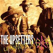Upsetters A Go Go by The Upsetters