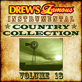 Drew's Famous Instrumental Country Collection (Vol. 18) by The Hit Crew(1)