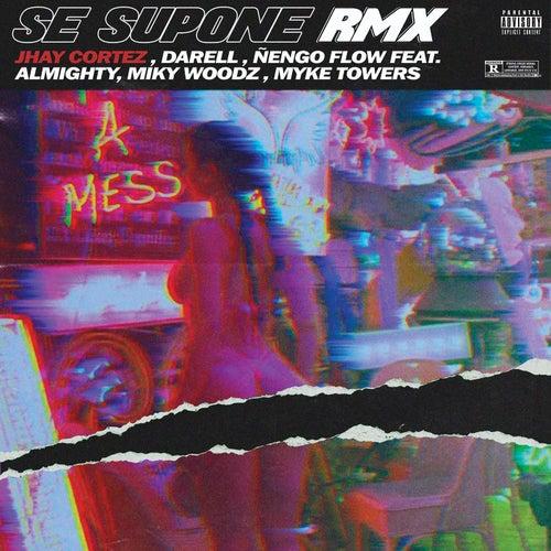 Se Supone (RMX) by Ñengo Flow