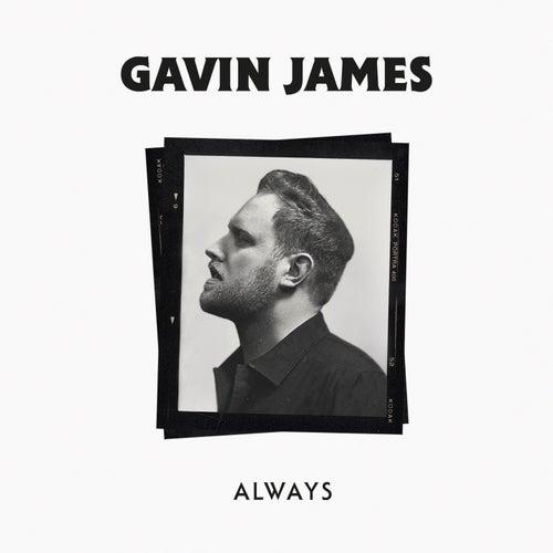 Always de Gavin James