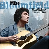 Live at McCabe's Guitar Workshop by Mike Bloomfield